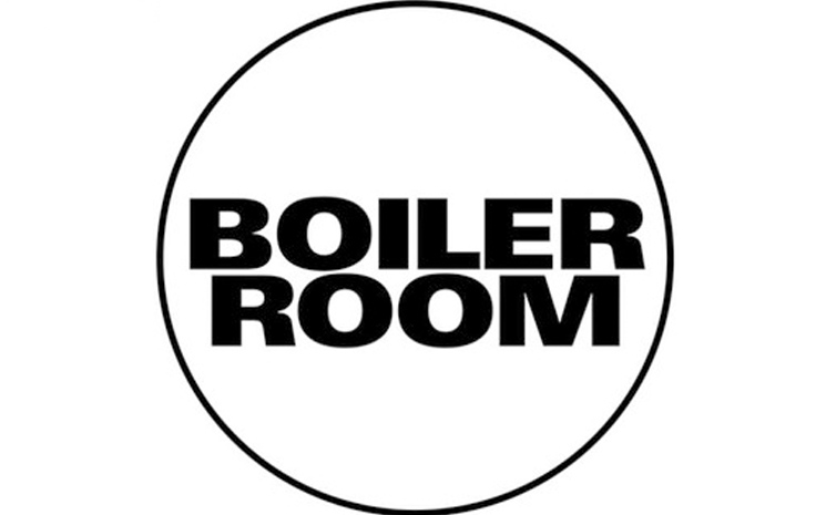 Brown Amy | Boiler Room: Streaming From Isolation with CLUB CHAI