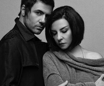 Fatma Turgut & Can Baydar