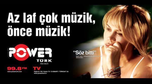 BASINDA POWER TÜRK