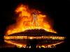 Burning Man zorunlu Covid 19 aşısı istiyor.