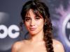 Camila Cabello karantina döneminde birçok şarkı yazdı.