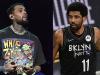 Chris Brown 'dan Kyrie Irving'e övgü