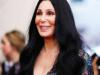 Cher sanal konser için bazı korkuları olduğunu söyledi