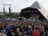 Glastonbury 50.000 kişiyi ağırlayacak.