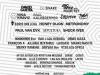 EXIT Festivali, 2021 kadrosuna 20 sanatçı daha ekledi.