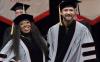 Justin Timberlake ve Missy Elliott, Berklee College'da fahri doktora ünvanı aldı.
