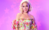 Katy Perry'nin şarkıları çocuklar için ninni oluyor!