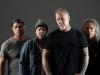 Metallica, 2020'nin ilk gösterisi için sahneye çıkıyor.