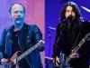 Radiohead ve  Foo Fighters 'dan bağışa destek