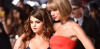 Selena Gomez'in hayali: Taylor Swift'le işbirliği yapmak.