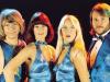 ABBA  hologram turnesine hazırlanırken her açıdan fotoğraflandı