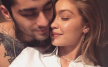 Gigi Hadid hamilelik pozlarına devam ediyor