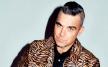 Robbie Williams' ın babası Pete'e  parkinson teşhisi kondu
