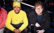 Ed Sheeran yeni projesini duyurdu.