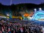 Hollywood Bowl  14 hafta sürecek konserler ile yaz açılışı yapacağını duyurdu