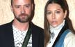 Justin Timberlake eşi Jessica Biel'den özür diledi.