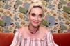 Katy Perry, yeni albümü hakkında açıklamalar yaptı.