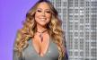Mariah Carey, iHeart salon konserinde şarkı söyledi.