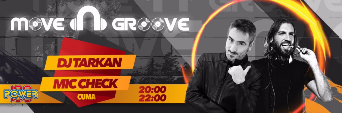 Move Groove