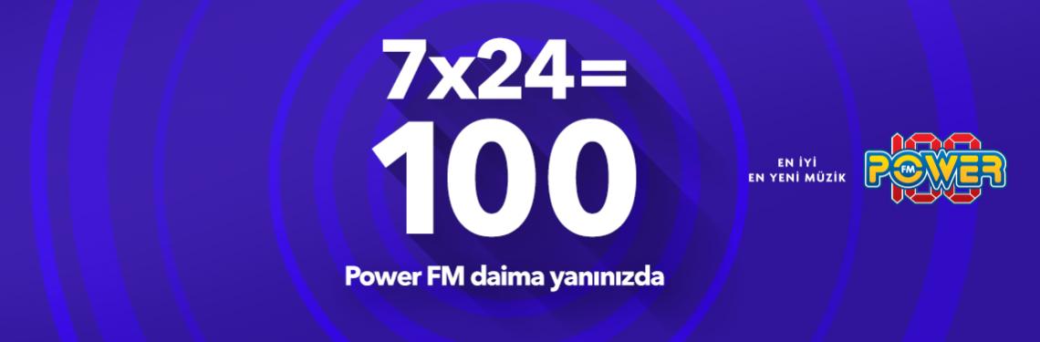 Power 7/24