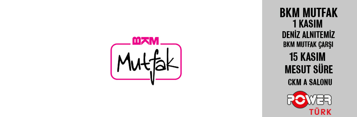 Bkm Mutfak