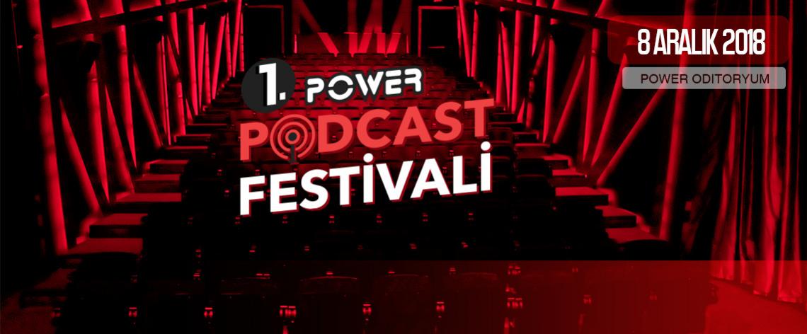 Podcast Festivali