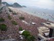 The Rolling Stones Copacabana Beach konserinin tamamını yayınlayacak
