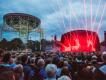 Bluedot Festival 2022'ye ertlendiğini duyurdu