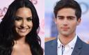Max Ehrich 'Demi Lovato ile resmi olarak ayrılmadıklarını açıkladı