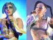 Lady Gaga ve  Rina Sawayama