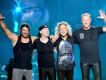 Metallica 40'tan fazla şarkısının hissesini satıyor.