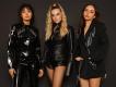 Little Mix  resmi single listeleri Top 10'de 100 hafta kalan ilk grup oldu
