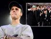 BTS ve  Justin Bieber ortak bir iş için çalışmaya başladılar