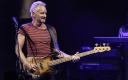 Sting düet albüm cıkartıyor