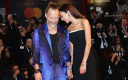 Thom Yorke Sicilyalı oyuncu  Dajana Roncione ile hayatını birleştirdi