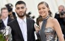 Zayn Malik ve  Gigi Hadid'in kızları dünyaya geldi