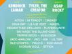 Longitude Festivali 2021'de yıldızlar geçidi!