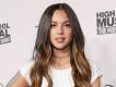 Olivia Rodrigo ,18.yaş gününü kutlamak için 18 şarkılık bir şarkı listesi paylaştı.