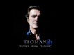 Teoman yepyeni albümünü yakın zamanda yayınlamayı planlıyor.