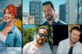 ''Bahadır Tatlıöz, Aydın Kurtoğlu, Gülden Ve Mustafa Ceceli''den Ses Getirecek Proje!