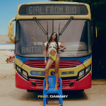 Anitta - Girl From Rio (feat. Dababy)