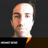 Mehmet Sevgi