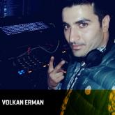 Volkan Erman