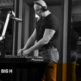 Hakan Akay (DJ Big H)