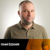 Fehmi Özdemir