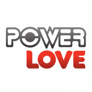 Power Love logo
