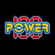 Power FM logo