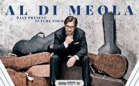 Al Di Meola Past Present Future Tour - UNIQ HALL - İstanbul