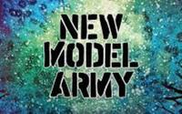 New Model Army - Zorlu Psm - İstanbul