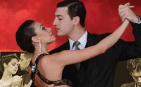 I am Tango - Zorlu Psm - İstanbul